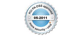 PCI PA-DSS Siegel 05 2011
